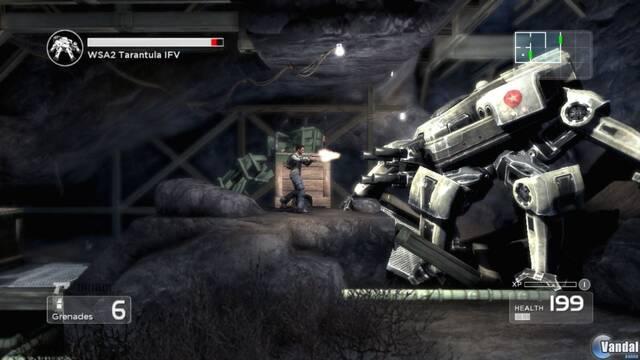 E3: Epic anuncia Shadow Complex para Xbox Live Arcade