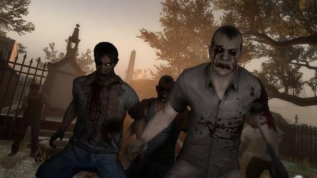 E3: Primeras imágenes y tráiler de Left 4 Dead 2