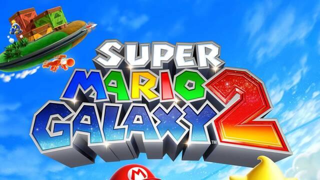 Nuevo vídeo e ilustraciones de Super Mario Galaxy