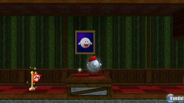 Nuevas imágenes e ilustraciones de Super Mario Galaxy 2