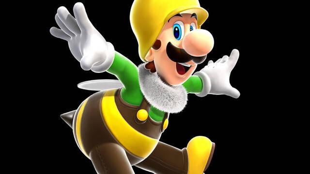 Luigi acompañará también a Mario en su nuevo juego