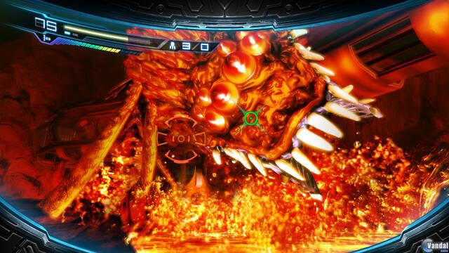 E3: Anunciado Metroid: Other M para Wii