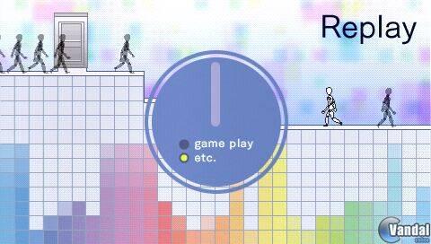 E3: Los rompecabezas regresan a PSP y PSN con echochrono
