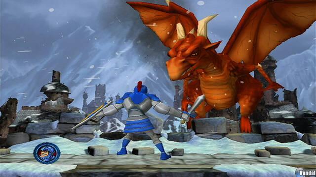 E3: Bethesda lleva la justa medieval a Wii