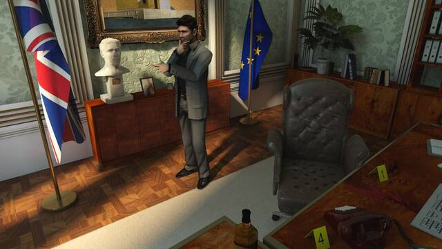 E3: Anunciado 15 Days para PC; primeras imágenes