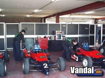 Presentado Project Gotham Racing 2