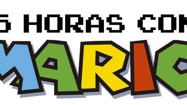 Nintendo convoca el evento '25 horas con Mario'
