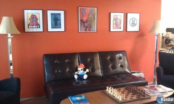 Nuevos rumores e imágenes del 'Super Smash Bros.' con personajes de Sony