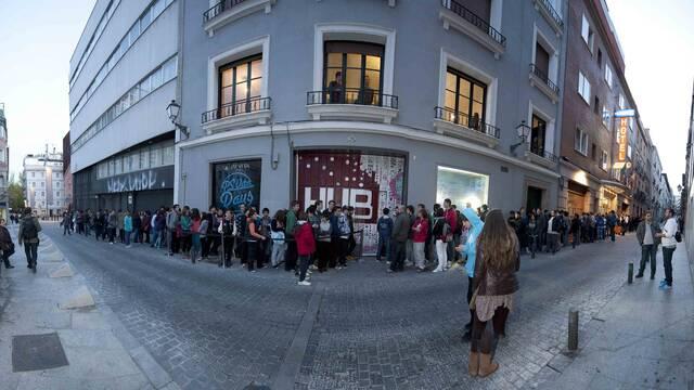 Un vídeo ilustra los PS Vita Days celebrados en Madrid