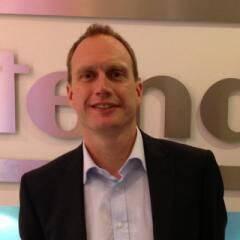 Simon Kerp, nuevo director general de Nintendo en Reino Unido