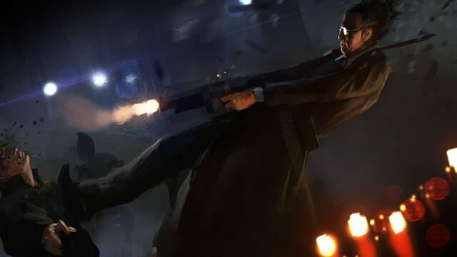 Primeras ilustraciones del nuevo juego de Hitman
