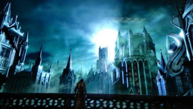 Castlevania: Lords of Shadow 2 se muestra en una nueva imagen