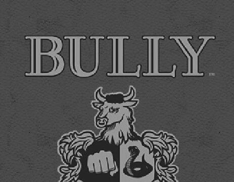 Rockstar registra Bully Bullworth Academy: Canis Canem Edit