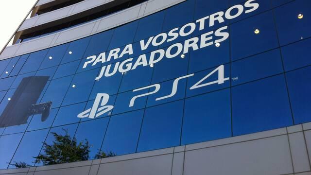 Sony España confirma el pack de PS4 y PS Vita
