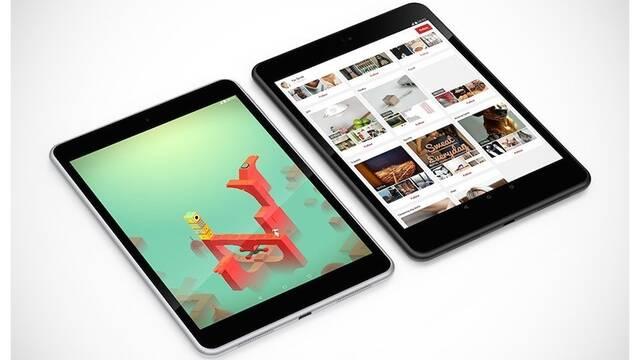 Nokia presenta su nueva tableta, Nokia N1