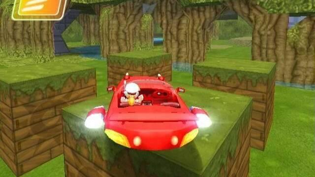Se filtran imágenes y detalles de Game Zero, un juego cancelado en GameCube