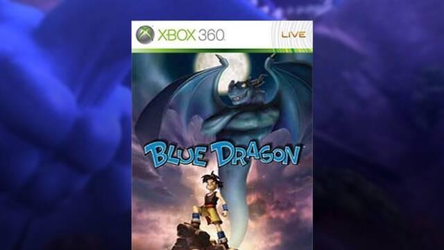 Blue Dragon llega a la retrocompatibilidad de Xbox One