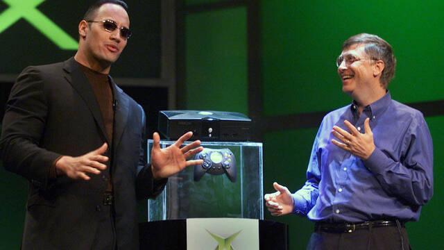 La Xbox original, Halo y Project Gotham Racing cumplen hoy 15 años