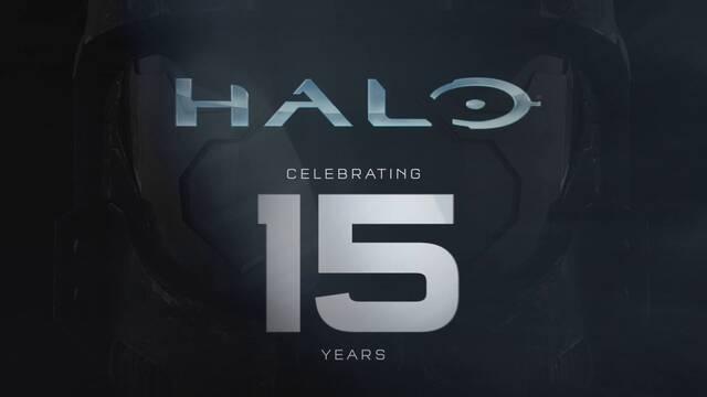 Microsoft celebra el 15º aniversario de Halo con un emotivo vídeo tributo