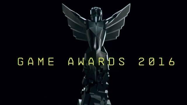 Sigue aquí en directo los The Game Awards 2016