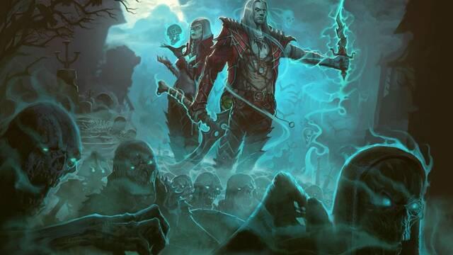 La filtración de una ilustración desata los rumores sobre una nueva expansión para Diablo III