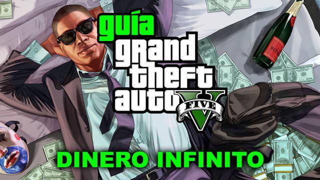 ¿Cómo ganar dinero infinito en GTA 5? - Los MEJORES métodos (2020)