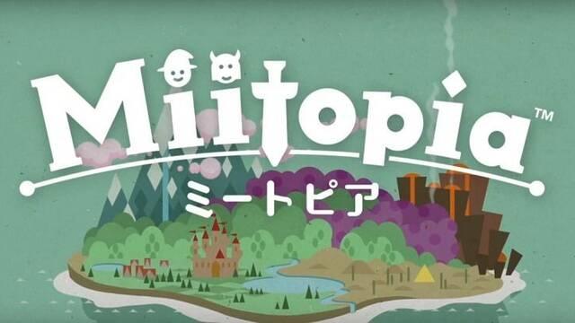 Nintendo registra Miitopia en Estados Unidos