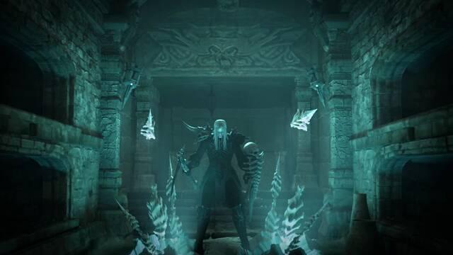 Blizzard muestra en vídeo el evento The Darkening of Tristram de Diablo III