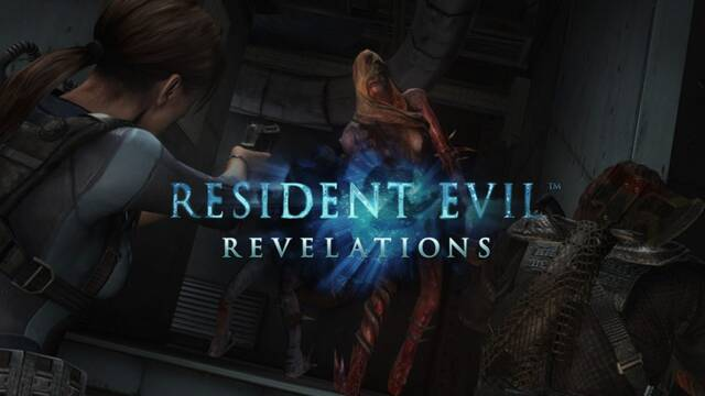 Detallado el tamaño final de Resident Evil Revelations 1 y 2 en Switch