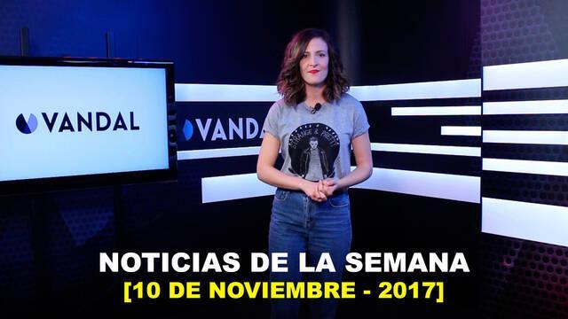 Vandal TV Noticias: Xbox One X, GTA V y micropagos y la próxima generación