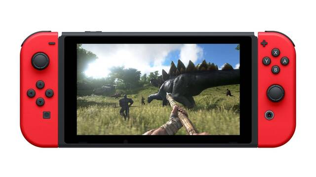 ARK en Nintendo Switch sería muy costoso e implicaría 'mucho trabajo'