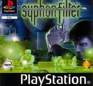 Sony renueva la marca Syphon Filter en Europa