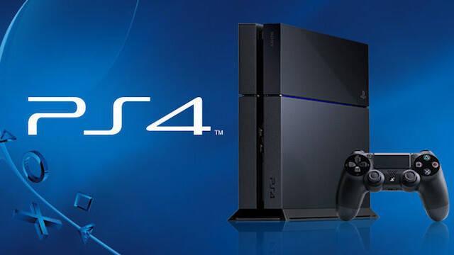 Sony espera llegar a 80 millones de PS4 este año fiscal