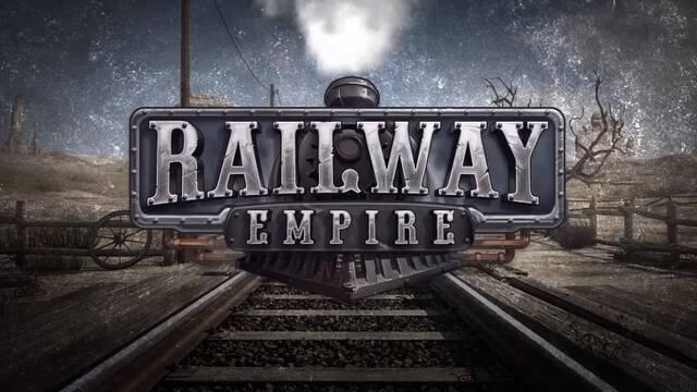Railway Empire hará su parada final en PC y consolas el 26 de enero