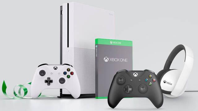 Microsoft prepara sus ofertas de Black Friday