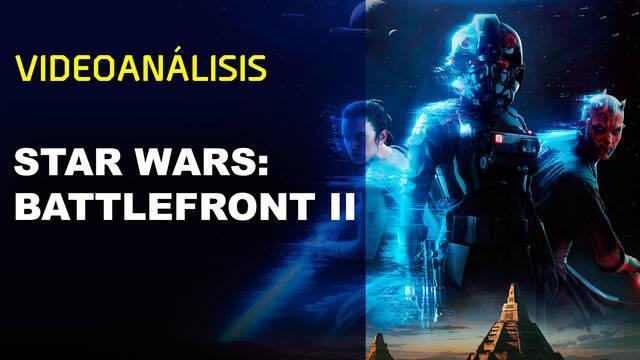 Vandal TV: Videoanálisis de Star Wars: Battlefront II