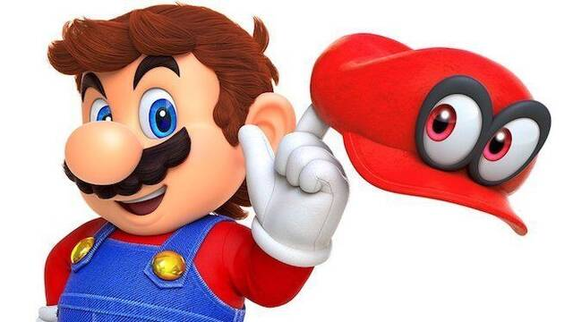 Switch y Super Mario Odyssey impulsan los beneficios de Nintendo