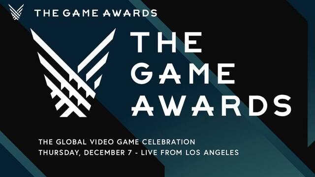 Anunciados los nominados a los premios The Game Awards 2017