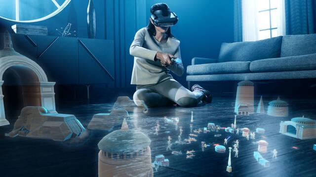 Con Star Wars Jedi Challenges seremos un Jedi a través de la realidad aumentada