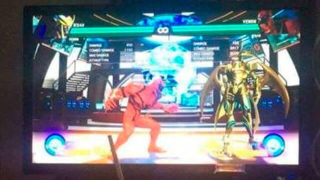 Se filtran imágenes de Veneno en Marvel vs. Capcom: Infinite