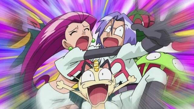 Si estás en Japón, ahora  puedes unirte al Team Rocket