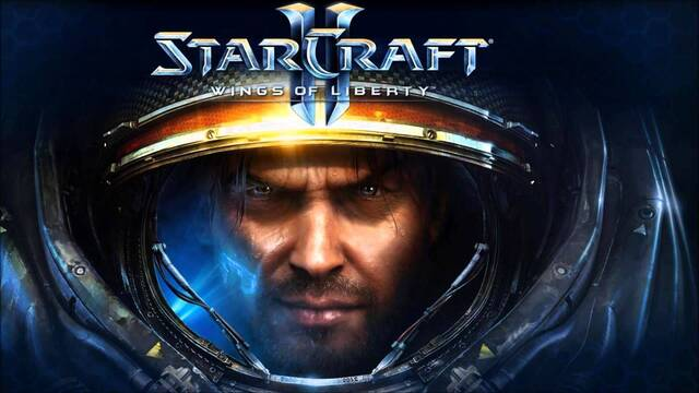 StarCraft II ya está disponible gratuitamente