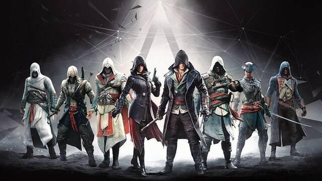 ¿Cuáles son los Assassin's Creed más valorados en estos 10 años?