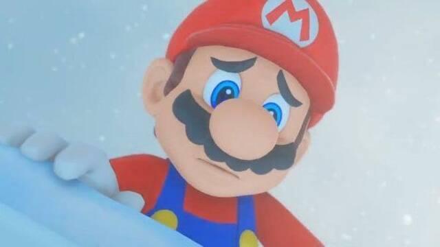 La imagen de Mario triste en Mario + Rabbids se vuelve viral
