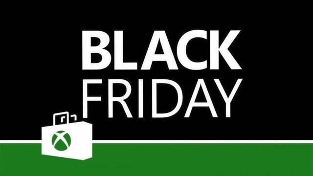 Estas son las ofertas de Black Friday para Xbox One y Xbox 360