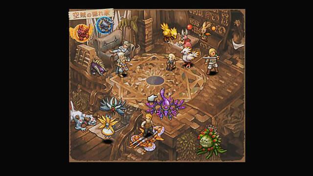 Final Fantasy XII The Zodiac Age se actualiza mañana con nuevo contenido