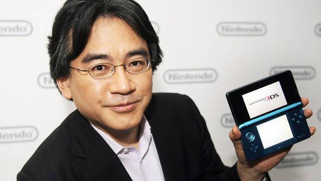 Pokémon Ultrasol y Ultraluna incluye un homenaje a Satoru Iwata