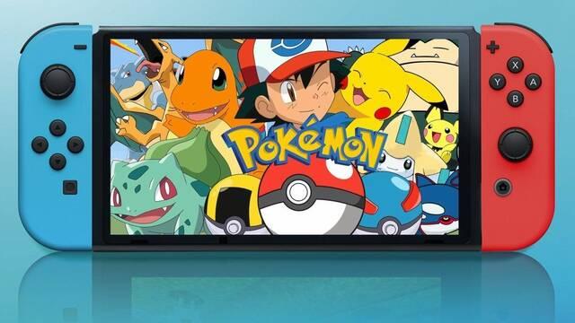 El 31 de mayo habrá noticias importantes de Pokémon