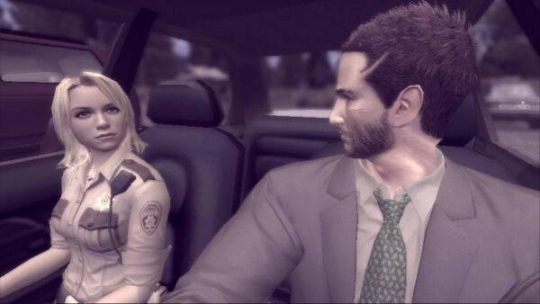 Deadly Premonition se suma a la retrocompatibilidad de Xbox One