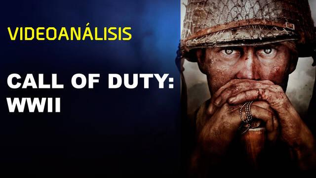 Vandal TV: Videoanálisis Call of Duty WWII